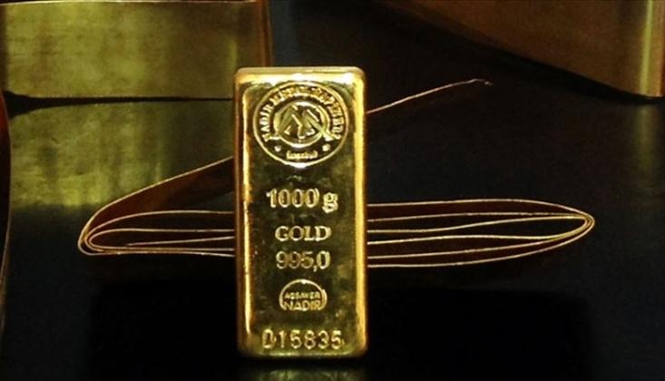 Altın Sürpriz Yapabilir