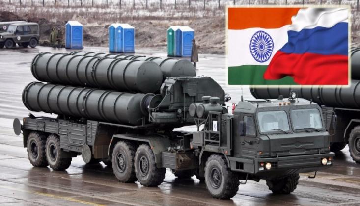 ABD'den Hindistan'a Rusya Uyarısı