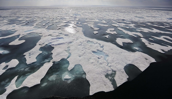 Dünya Sağlık Örgütü'nden İklim Değişikliği Uyarısı