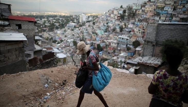 Salgın Yarım Milyar İnsanı Yoksulluğa Sürükleyebilir