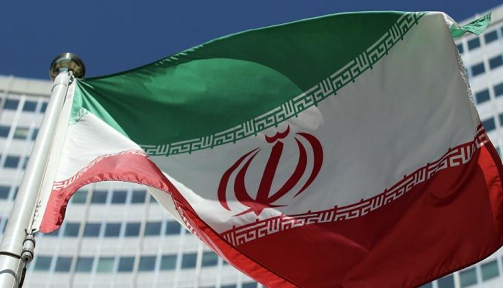 İran Kızılay'ından Lübnan'a Destek