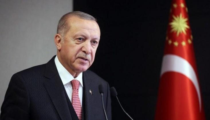 Erdoğan Alınan Yeni Kararları Açıkladı