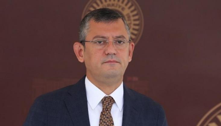 CHP'den Erdoğan'a Veto Çağrısı