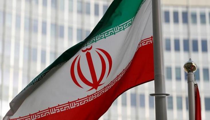 ABD'den Çin'e İran Tehdidi