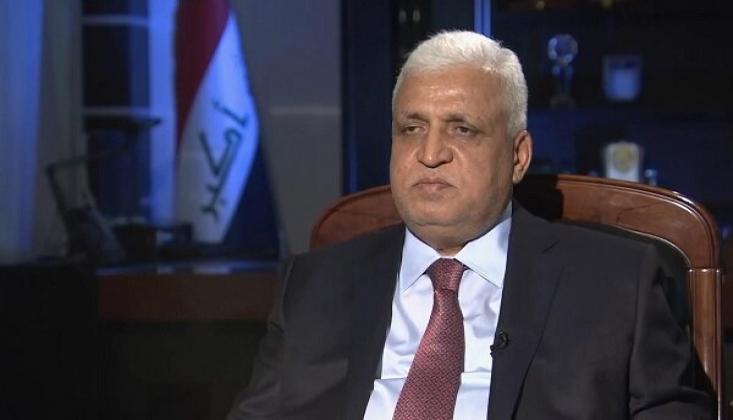 'Haşd Şabi Irak'ın Emniyeti İçin Çalışmaya Devam Edecek'