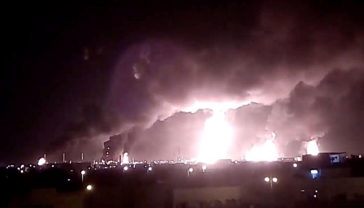 BM'den Aramco Tesislerine Yapılan Saldırılara İlişkin Açıklama