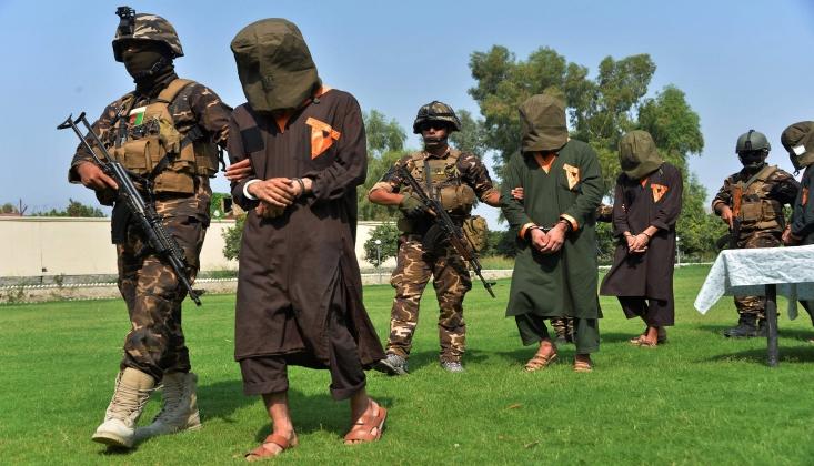 CIA'nın Afganistan'daki İşgalini Devam Ettirme Çabası
