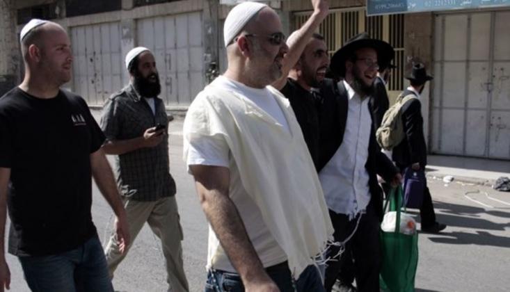 Batı Şeria'da Siyonist Yerleşimcilerin Sayısı Artıyor