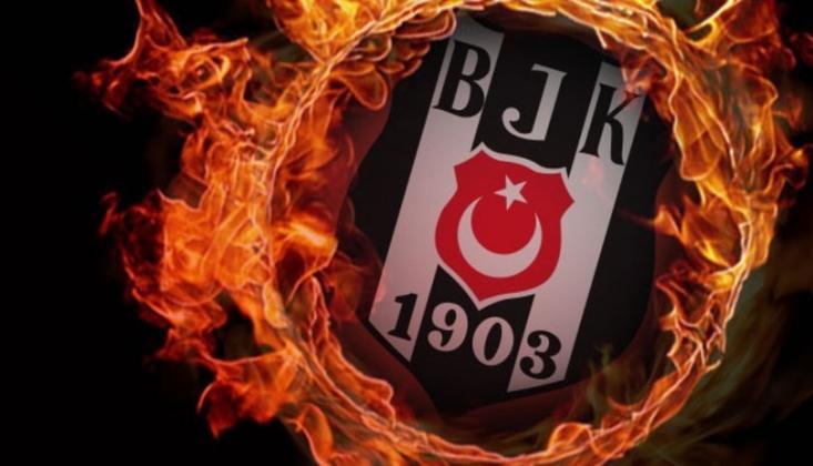 Beşiktaş'tan Yeni Bir Transfer!