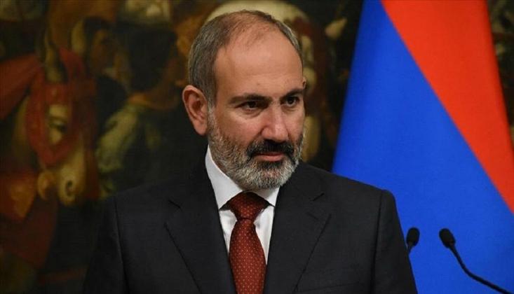 Ermenistan Başbakanı Paşinyan'dan Küstah Tehdit!