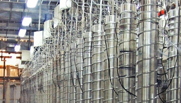 Tahran'dan Yeni Nükleer Hamle: Fordo'da İzotop Merkezi İnşaatı