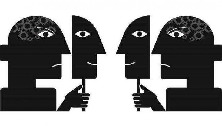 Dış Görünüşüne Aldanmayın