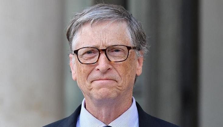Bill Gates'in Vakfından Mikroçip Açıklaması
