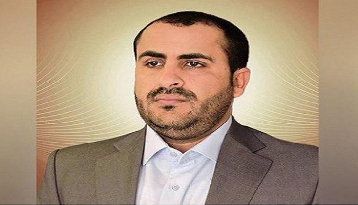 Ensarullah: Irak Halkının ABD Karşıtı Gösterilerini Takdirle Karşılıyoruz