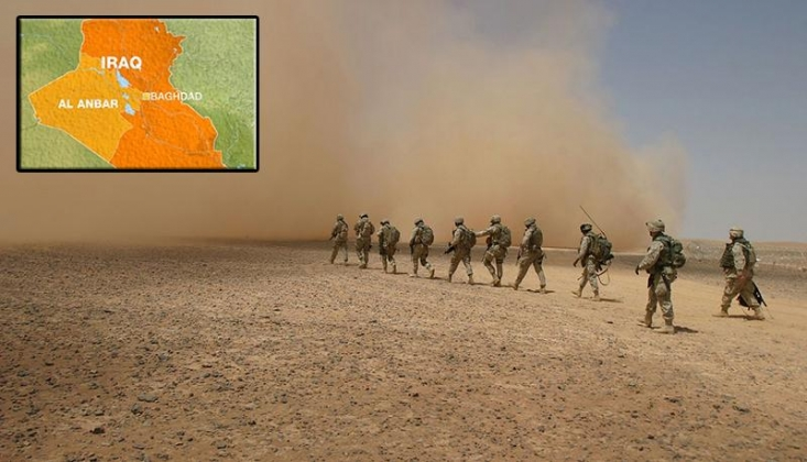ABD'nin Irak'ta Yeni Planı