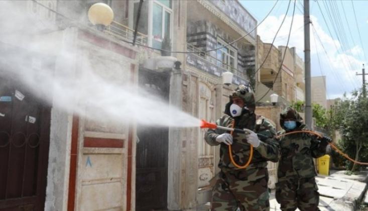 Arap Ülkelerinde Koronavirüs Kaynaklı Ölüm ve Vaka Sayıları Artıyor