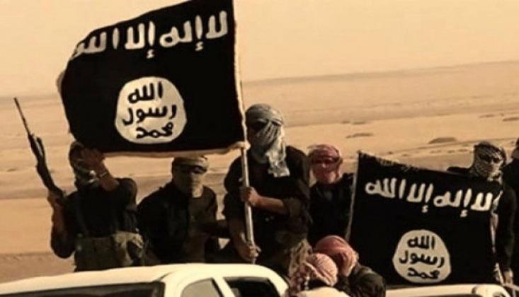 IŞİD Askeri Güvenlik Noktasına Saldırdı
