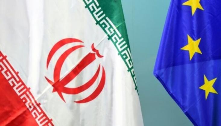 AB Dışişleri Bakanları İran İçin Toplandı