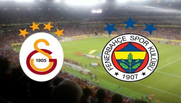 Galatasaray'dan Fenerbahçe'ye Suç Duyurusu