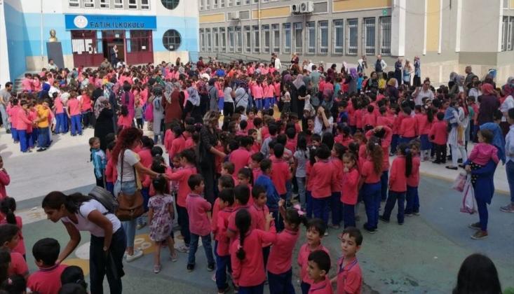 İstanbul'da 29 Okulda Yarın Eğitime Ara Verildi
