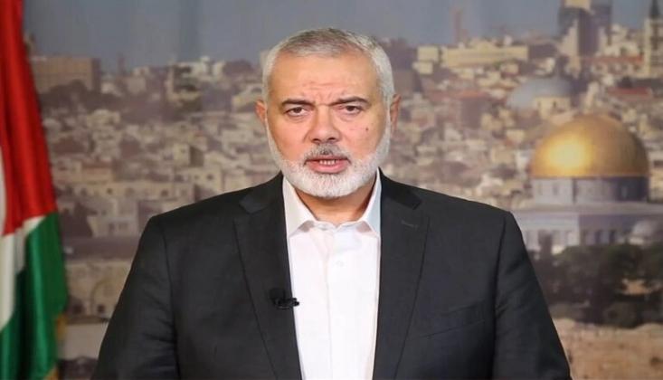 Hamas: Filistinli Mahkumların Serbest Bırakılması için Çalışmaktan Çekinmeyeceğiz