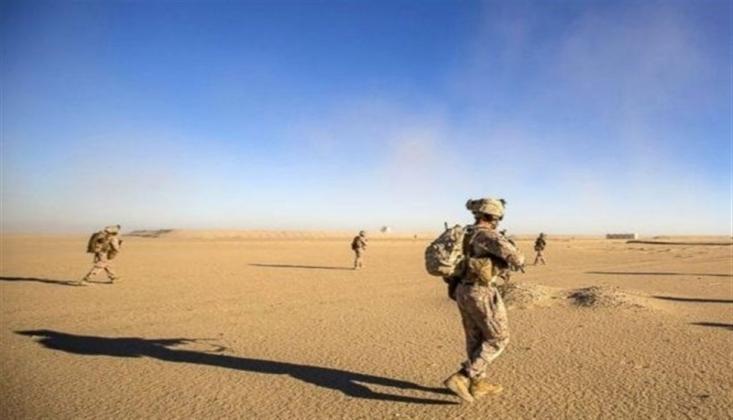 ABD, Irak-Suriye Sınırında Yeni Bir Proje Planlıyor