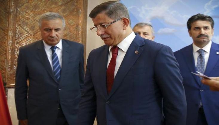 Davutoğlu'nun Partisinin Ne Zaman Kurulacağı Açıklandı