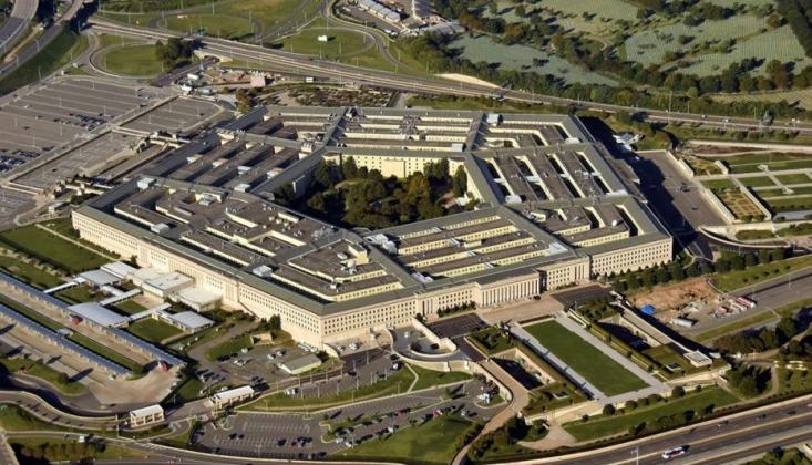 Pentagon: Türkiye Çıkarlarımızı Tehlikeye Atar