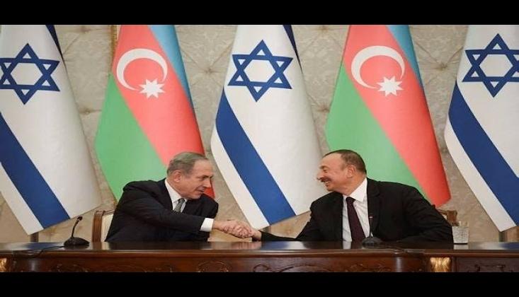 İlham Aliyev Hükümetinin İşgalci İsrail'e Karşı Sessizliği