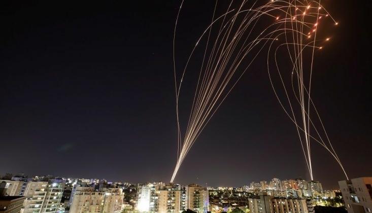 Filistin Dışişleri: İsrail, Eve Giren Silahlı Hırsız