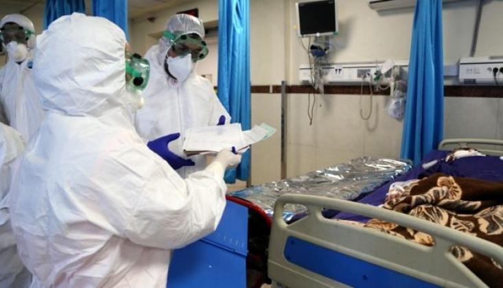 İran Sağlık Bakanlığı: Salgında İkinci Dalgayı Bekliyoruz