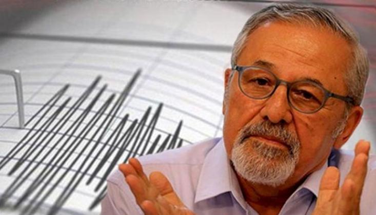 İzmir'in İlçelerinde Zeminlerin Deprem Riski