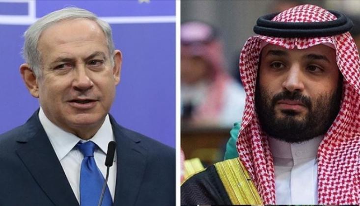 Netanyahu-Selman Görüşmesinin Detayları