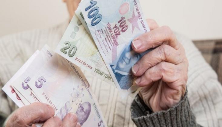 Emeklilere Bir Kötü Haber Daha
