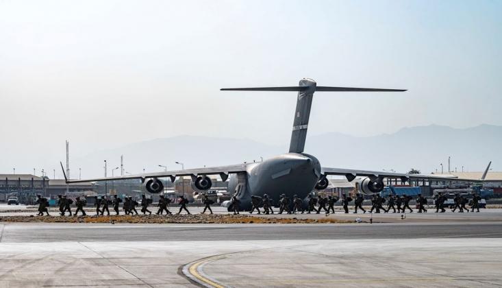 'ABD Güçleri, Afgan Askerleri Hedef Aldı'