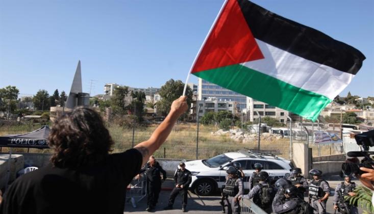 Hamas: Direniş Eylemleri Güçlendirilmeli