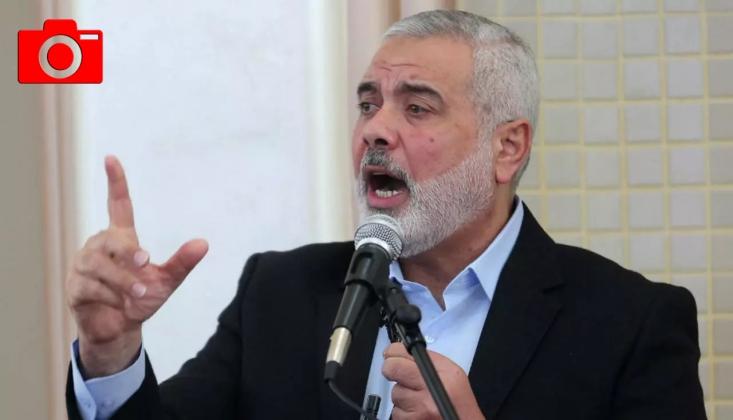 Filistin Halkı Direnişin Zaferini Kutluyor
