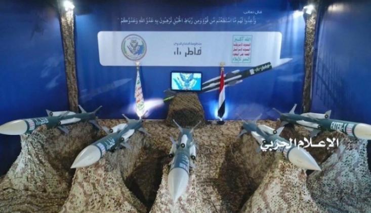 Yemen Ordusu İki Yeni Füze Savunma Sistemini Görücüye Çıkardı