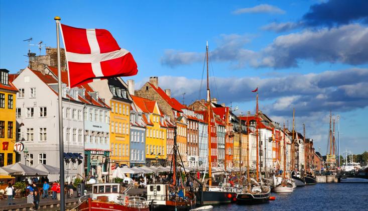 Danimarka Tüm Kısıtlamaları Kaldırdı