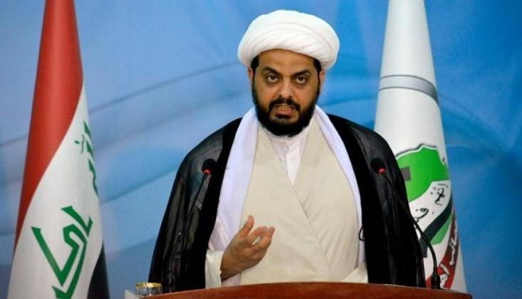 Hazali: ABD Irak petrolünü yağmalamaya çalışıyor
