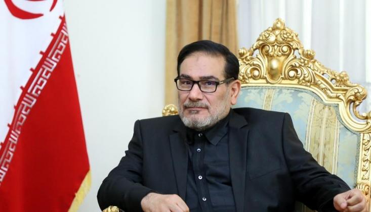 """""""Batı'nın Amacı İran ile Doğu Ülkelerin İlişkisini Kesmek"""""""