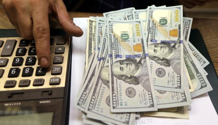 Dolar, 5.76 Seviyesinden İşlem Görüyor