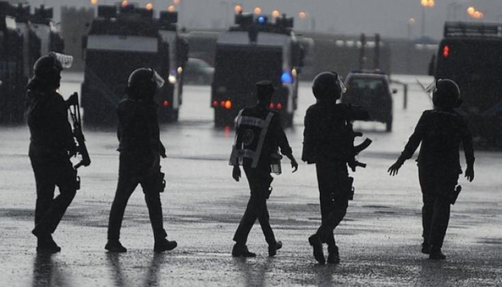 Al-i Suud Rejimi Ayetullah Nemr'in Oğlunu Tutukladı