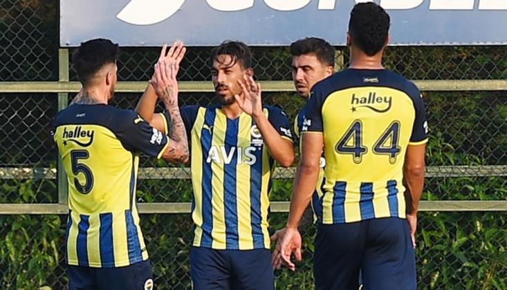 Fenerbahçe'den Kasımpaşa'ya Farklı Tarife