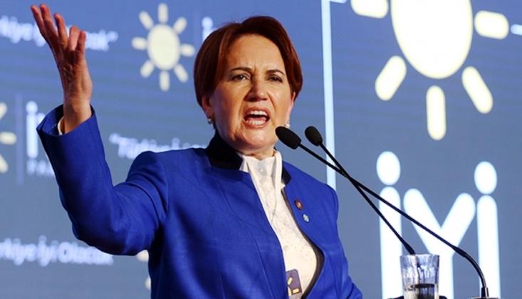 İYİ Parti'de Liste Krizi Büyüyor
