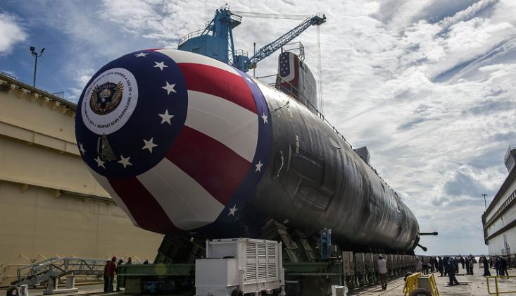 ABD'nin İncirlik'teki Nükleer Silahları Deşifre Oldu