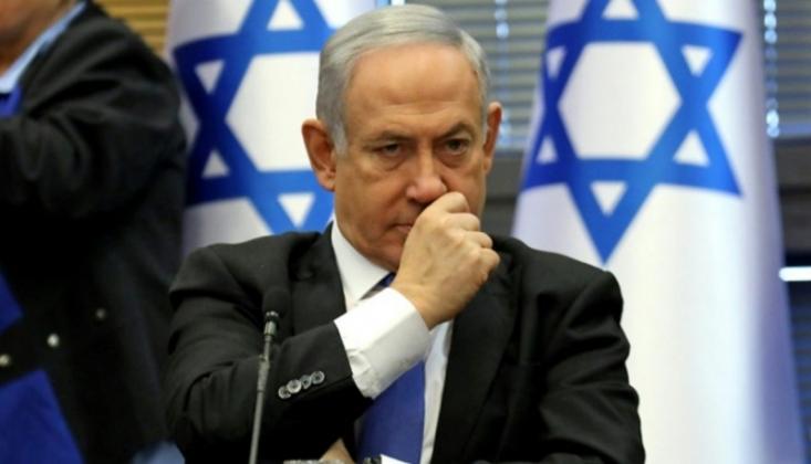 Siyonist Rejime Karşı Uluslararası Baskının Artması