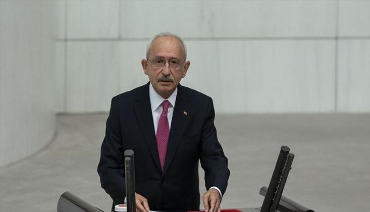 Kılıçdaroğlu, Peker Üzerinden Hükümete Yüklendi