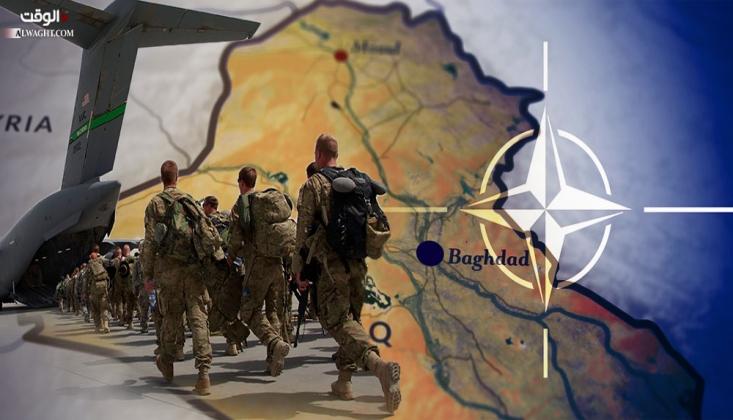 ABD'nin Irak'taki Yeni Oyunu NATO!