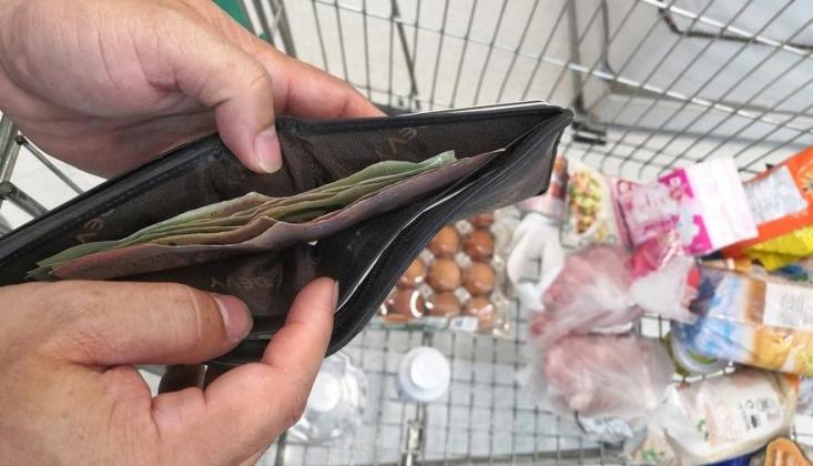 Yoksul Hane Sayısı 1 Yılda 2'ye Katlandı